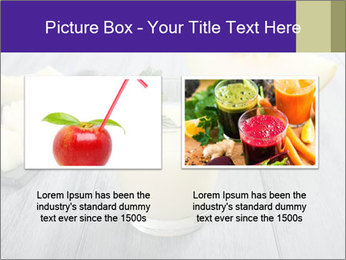 Melon smoothie PowerPoint Templates - Slide 18