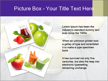 Melon smoothie PowerPoint Templates - Slide 23