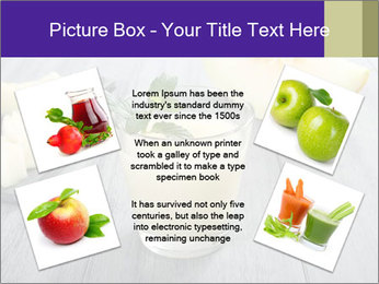 Melon smoothie PowerPoint Templates - Slide 24