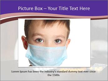 Sad preschooler PowerPoint Templates - Slide 15