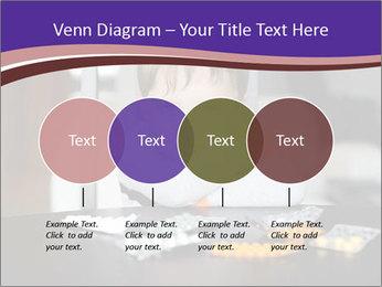 Sad preschooler PowerPoint Template - Slide 32