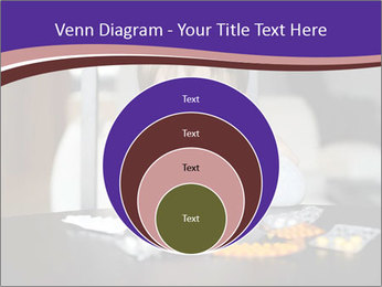 Sad preschooler PowerPoint Templates - Slide 34