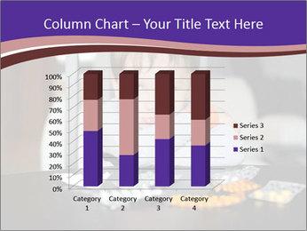 Sad preschooler PowerPoint Templates - Slide 50