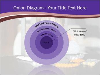 Sad preschooler PowerPoint Templates - Slide 61