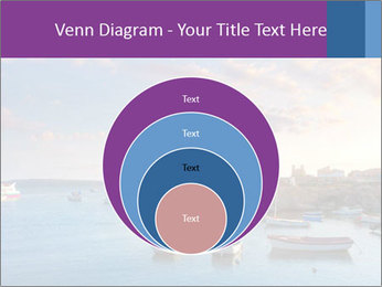 Tabarca island boats PowerPoint Template - Slide 34