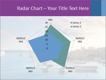 Tabarca island boats PowerPoint Template - Slide 51