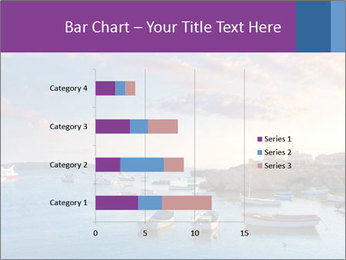 Tabarca island boats PowerPoint Template - Slide 52