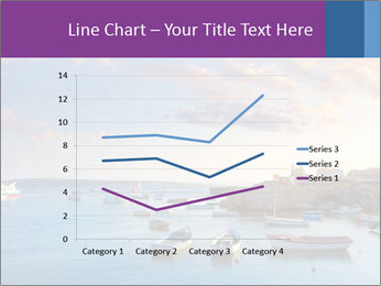Tabarca island boats PowerPoint Template - Slide 54