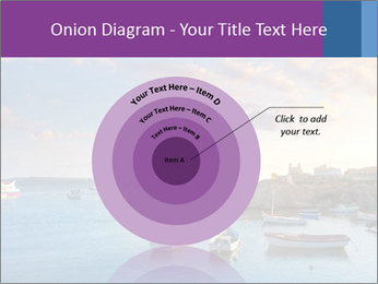 Tabarca island boats PowerPoint Template - Slide 61