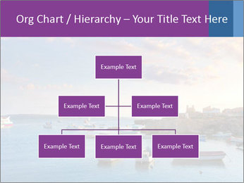 Tabarca island boats PowerPoint Template - Slide 66