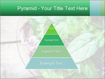 Fresh green salad PowerPoint Templates - Slide 30