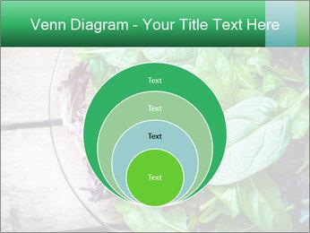 Fresh green salad PowerPoint Templates - Slide 34