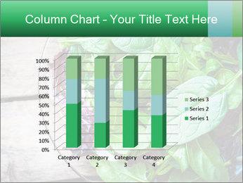 Fresh green salad PowerPoint Templates - Slide 50