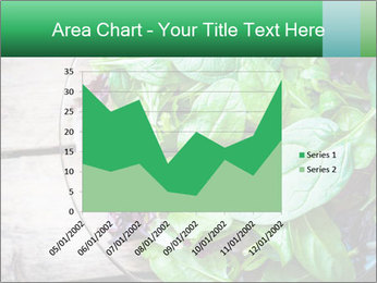 Fresh green salad PowerPoint Templates - Slide 53