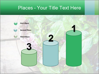 Fresh green salad PowerPoint Templates - Slide 65
