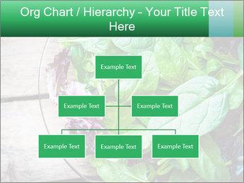 Fresh green salad PowerPoint Templates - Slide 66