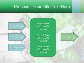 Fresh green salad PowerPoint Templates - Slide 85