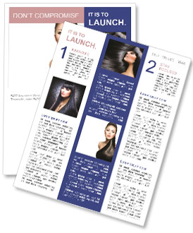 0000091219 Newsletter Template