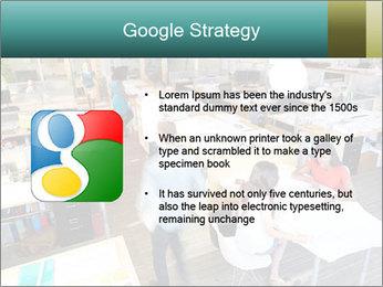 Plan Office PowerPoint Template - Slide 10