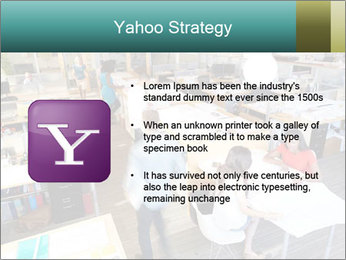 Plan Office PowerPoint Template - Slide 11
