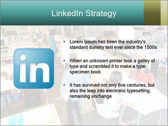 Plan Office PowerPoint Template - Slide 12