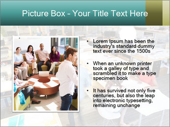 Plan Office PowerPoint Template - Slide 13