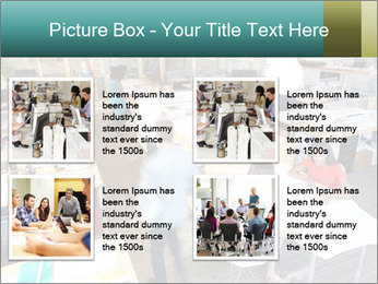Plan Office PowerPoint Templates - Slide 14