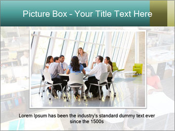 Plan Office PowerPoint Template - Slide 16