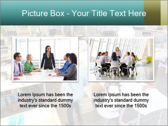 Plan Office PowerPoint Template - Slide 18