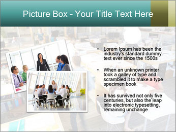 Plan Office PowerPoint Templates - Slide 20