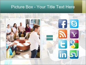 Plan Office PowerPoint Template - Slide 21