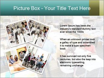 Plan Office PowerPoint Template - Slide 23
