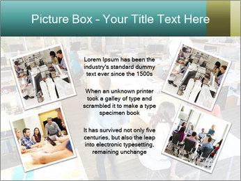 Plan Office PowerPoint Template - Slide 24