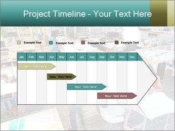 Plan Office PowerPoint Template - Slide 25