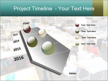 Plan Office PowerPoint Templates - Slide 26