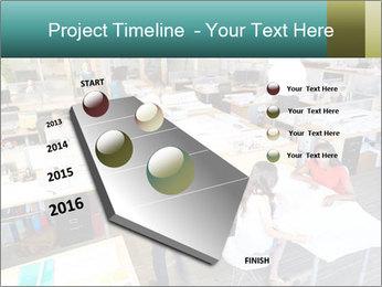 Plan Office PowerPoint Template - Slide 26