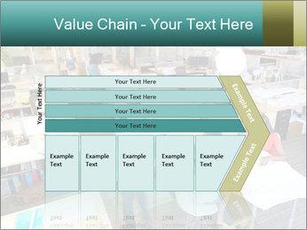 Plan Office PowerPoint Template - Slide 27