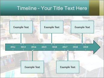 Plan Office PowerPoint Template - Slide 28
