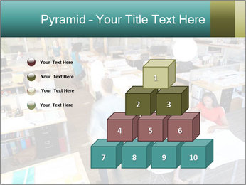 Plan Office PowerPoint Templates - Slide 31