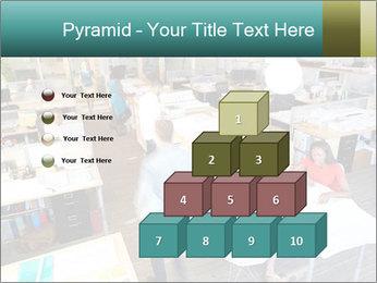 Plan Office PowerPoint Template - Slide 31