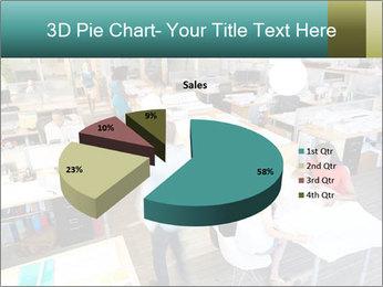 Plan Office PowerPoint Template - Slide 35