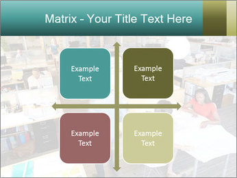 Plan Office PowerPoint Template - Slide 37