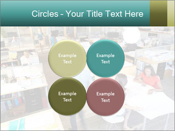 Plan Office PowerPoint Template - Slide 38