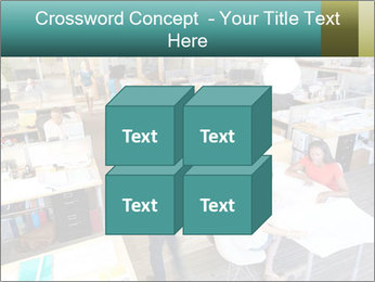 Plan Office PowerPoint Templates - Slide 39