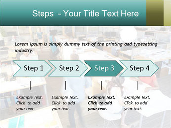 Plan Office PowerPoint Templates - Slide 4