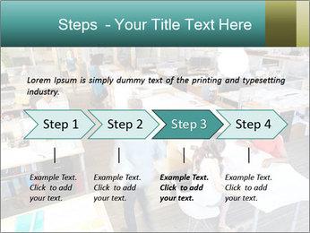 Plan Office PowerPoint Template - Slide 4