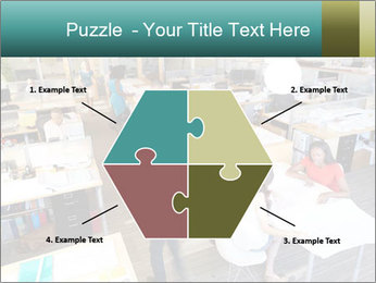 Plan Office PowerPoint Template - Slide 40