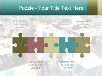 Plan Office PowerPoint Template - Slide 41