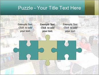 Plan Office PowerPoint Template - Slide 42
