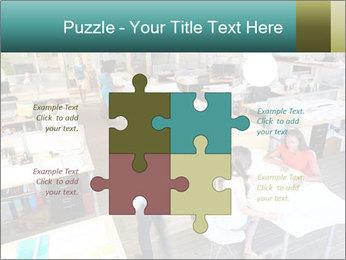 Plan Office PowerPoint Template - Slide 43